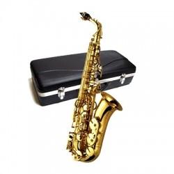 Saxofone Alto DAS-350 WISEMANN