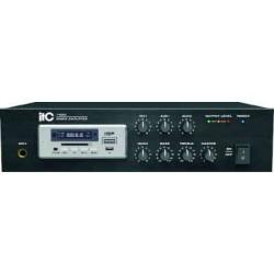 T-B60 Amplificador 100V / 4-16Ohm
