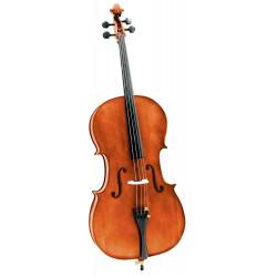 Violoncelo Cremona Cervini HC-100 1/4