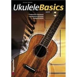 Livro Ukulele Basics