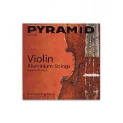 Jogo Cordas p/ Violino Pyramid