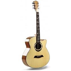 Guitarra Electroacústica SG L706