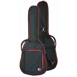 Saco Guitarra Clássica 15mm EK
