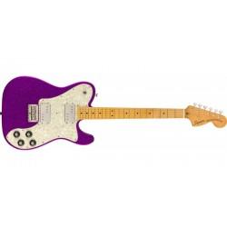 Fender Squier FSR Classic Vibe 70s Telecaster Deluxe MN Purple Sparkle