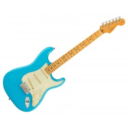 Fender American Pro II Stratocaster MN Miami Blue