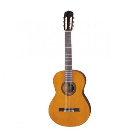 Guitarra Clássica 3/4 com saco