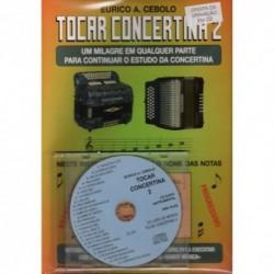 Tocar Concertina nº2
