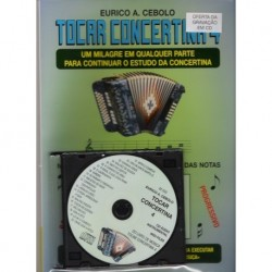 Tocar Concertina nº4