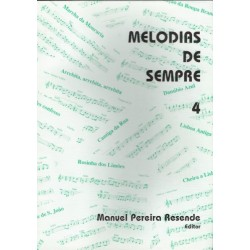 Melodias de Sempre nº 4