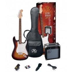 SE1 SK KIT Guitarra SX