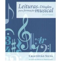 Leituras e Ditados Prof.Cristovão Silva